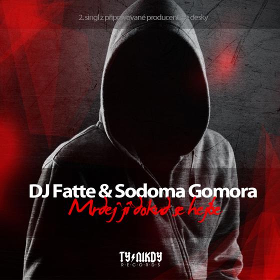 DJ Fatte - Fatte No More