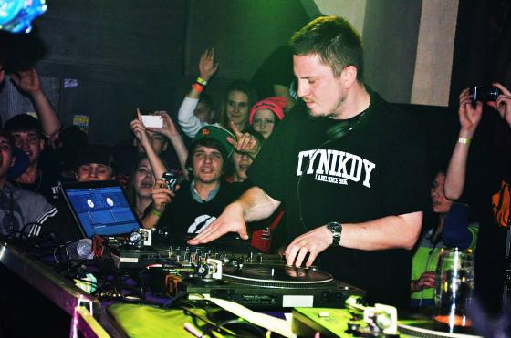DJ FATTE